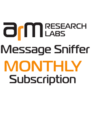 Message_Sniffer_MONTHLY